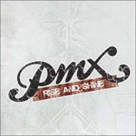 Rise And Shine CD