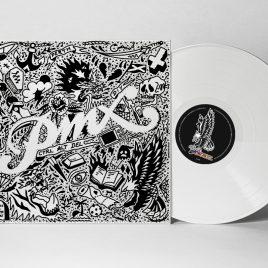 PMX Ctrl Alt Del Vinyl
